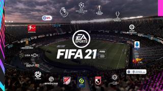 FIFA 21 Crack & Serial Key Free PC Download 2021