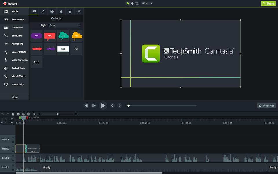 Camtasia Studio Crack + Serial Key (Latest) Free Download 2021