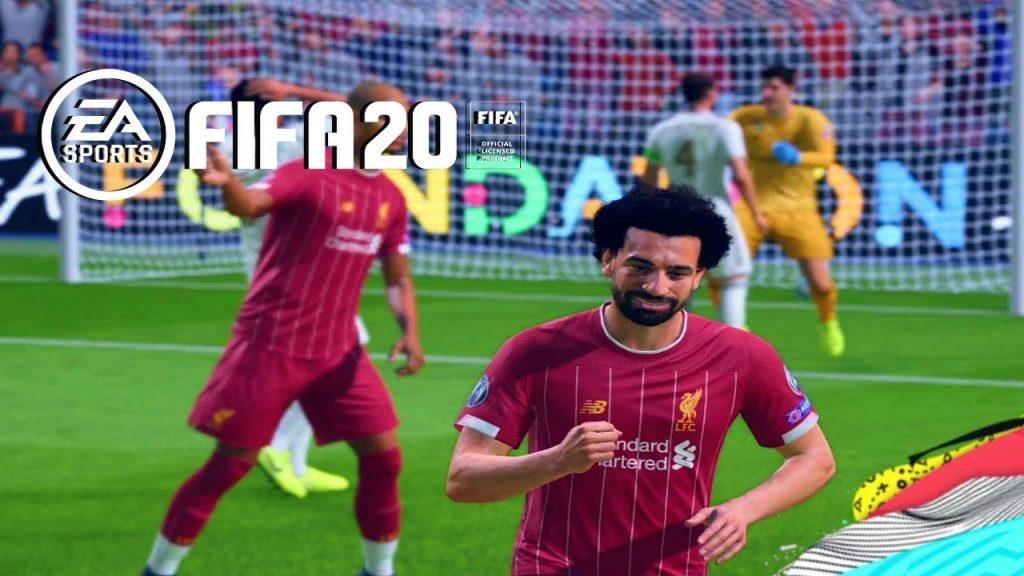 FIFA 20 Crack + Serial Key Free Download 2021