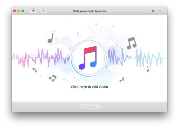 Sidify Music Converter Crack 2.3.2 & License Key Full Free Download