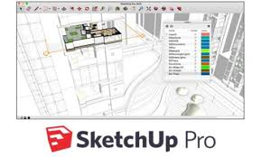 Google SketchUp Pro 2021 Crack 21.0.339 & License Key Free Download