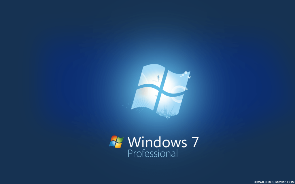 Windows 7 Professional product key and activation code Free Download