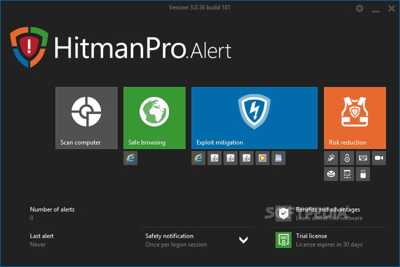 HitmanPro Download 3.8.23 Build 318 Crack + Product Key 2021 [Latest]